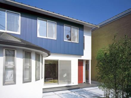 守山の家2