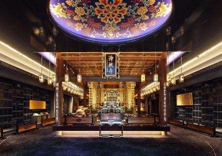 燈篭堂 浄教寺